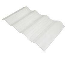 Wholesale Price High Qualify Professional Manufacture Durable Fiberglass Panel FRP Corrugated sheet for  roofs