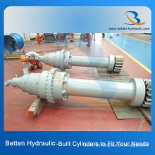 100 Ton Power Pack Hydraulic Cylinder