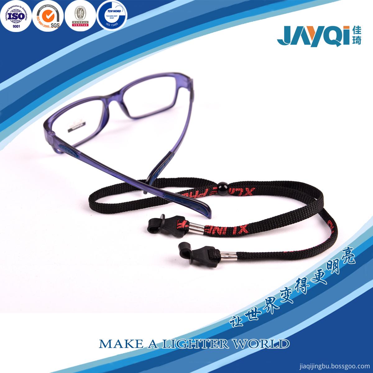 Various Style Durable Sports Eyeglass Lanyard