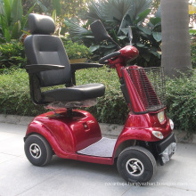 Single Seat Electric Handicapped Mobility Scooter (DL24500-2)