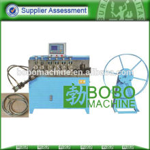 FULL AUTOMATIC BACKING RING FORMER MACHINE