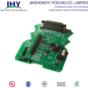PCBA Manufacturing Provide SMT Electronic Components PCB Assembly Service