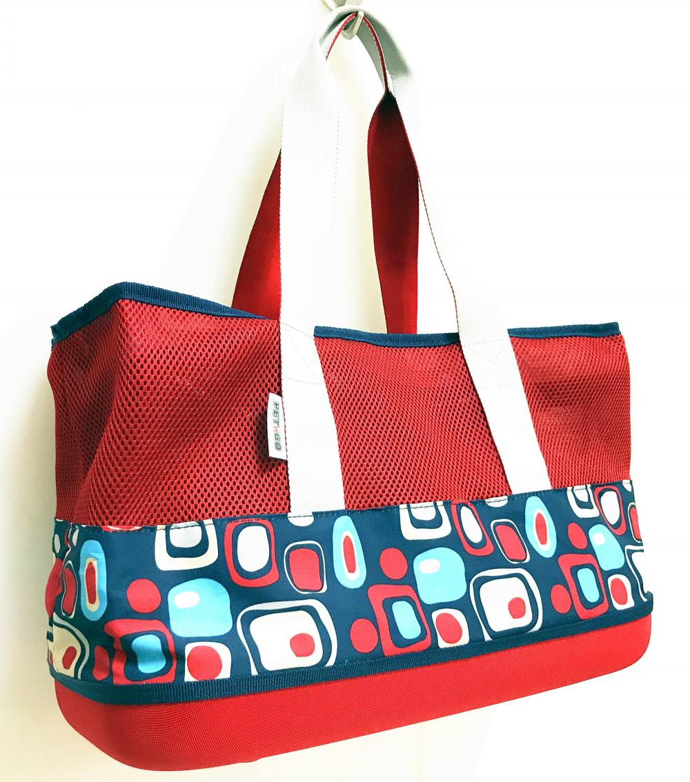 Tote Bag with Pet