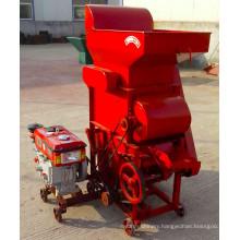 8HP diesel engine household peanut sheller