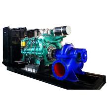 Googol Diesel Engine 670kw Water Pump Generator
