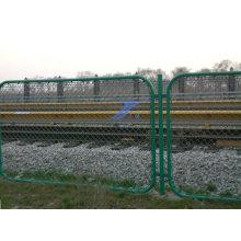 Китай горячей продажи хорошее качество цепь ссылка забор железной дороги (ТС-E51 с)