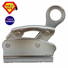 609-12 Proteção contra quedas Agarrar cordas de aço