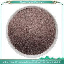 Abrasive Sandblasting 80 Mesh Garnet Sand for Sale