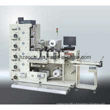 High Speed Flexo Printing Machine (AC-320G)