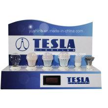Тестер ламп для светодиодных светильников с измерителем мощности