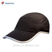 CE Approved OEM Fashionable Hi-Viz Reflective Sport Safety Hat