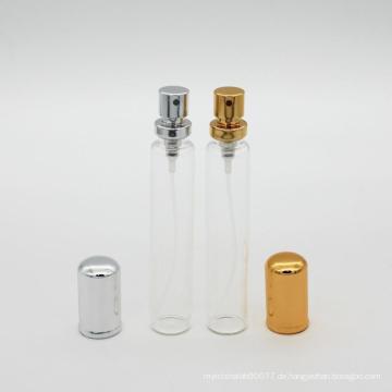 Tragbare Parfümflasche