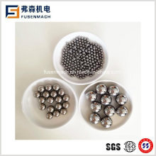 """1/4"""" 6.35mm AISI316 Stainless Steel Balls China Supplier"""