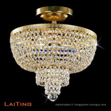 Lustre antique lustre k9 cristal lustre moderne cuisine éclairage