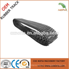 AST Rubber Track 457X101.6X51