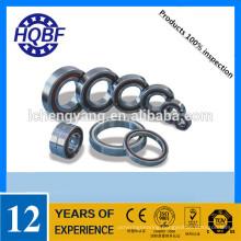 high precision single row angular contact ball bearing 7320 spindle Bearing 7320