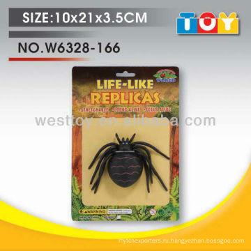 Красивый паук дизайн мода игрушки для chird с отчетом по испытанию