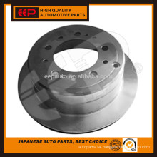 Brake Dics for Toyota Land Cruiser FZJ100/UZJ100 42431-60221