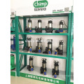"""CHIMP V SERIES V1100D 2"""" outlet 1.5HP with Cutting Impeller Electric Submersible Sewage Pumps"""