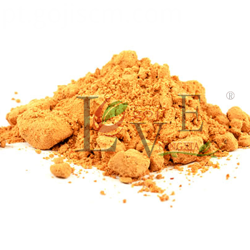 Dehydrated Goji Powder