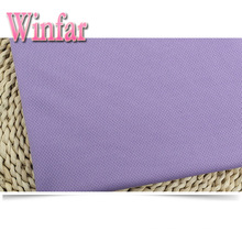 Wicking Fit Polyester Mesh Bird Eye Knit Fabric