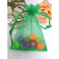 Wedding Party Favor Gift Organza Bag