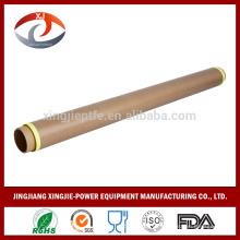 Los artículos superventas impermeabilizan la característica y el agua activaron el tipo adhesivo cinta de ptfe con el papel de desprendimiento