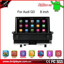 8 Inch Android 5.1 Car DVD for Audi Q3 Radio Navigation Hla 8860 DVD Navi System