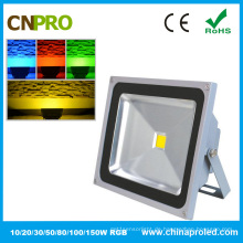 20W RGB Flutlicht COB Multicolor