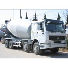 Caminhão do misturador concreto de Sinotruk HOWO 12-14 M3 com baixo preço