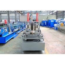 Galvanized rolling machine for cz purlin