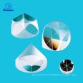 Prismes Cube en verre optique CDGM et Shott