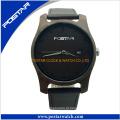 Material de madeira Promotional Factory Japão Movimento Coloful Cheap Wood Watch