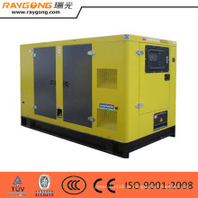 Stiller Art 20kw 25kva Dieselgeneratortruthahn