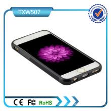 Cas de téléphone mobile d'accessoires de prix d'usine mobile pour l'iPhone 6/6 plus la caisse