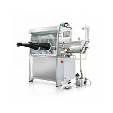 Single Working Station Glove Box with Big Antechamber Heating for Lithium Ion Battery Production Line