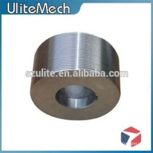 Shenzhen Ulitemech peças de torno cnc de alta precisão