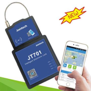 Sceau de verrouillage GPS pour conteneur / remorque / voiture Monitoirng