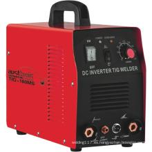 Máquina de soldadura TIG del inversor de la CC IGBT (TIG-250MS)