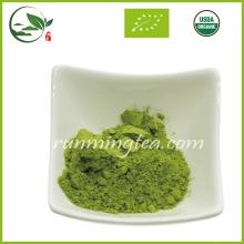 2017 Bolsas de té verdes orgánicas del macha