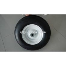 пенополиуретан резиновые колеса 4.00-6