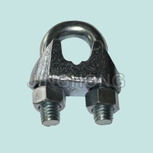 Malleable Wire Rope Clip DIN741