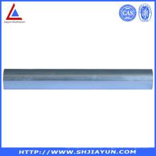 Tubulação de alumínio customizável do preço de grosso de China