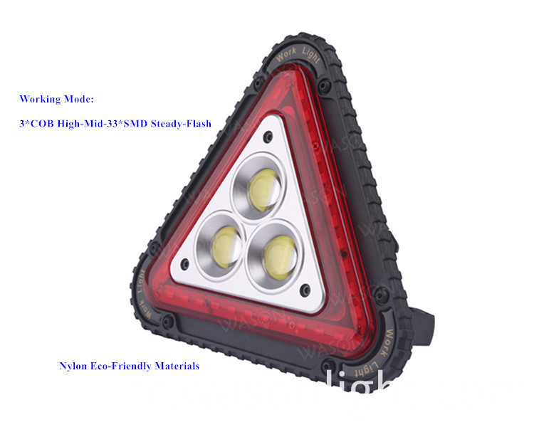 Portable Warning Light