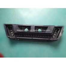 Moldes plásticos da injeção / que moldam as peças plásticas de nylon do PVC dos PP do HDPE do ABS