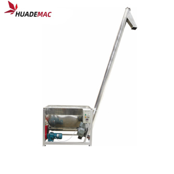 Pó de PVC para transportador de parafuso e alimentador de parafuso