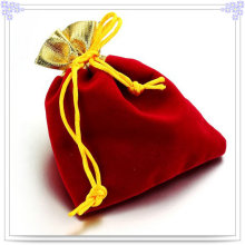 Fashion Jewelry Bags with Red Color (BG0005)