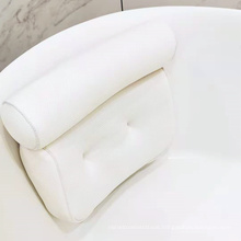 Anti-Bacterial Bathtub Pillow Fits