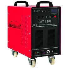 DC Inversor Mosfet / IGBT equipo de corte de plasma (CUT-120I)