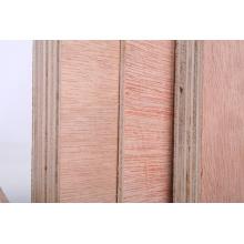 Madera contrachapada sin procesar de la calidad decorativa con buena calidad y precios